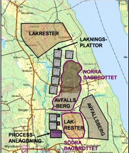 Karta Oviken