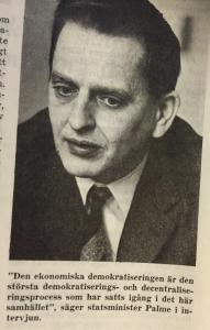 Olof Palme i PT