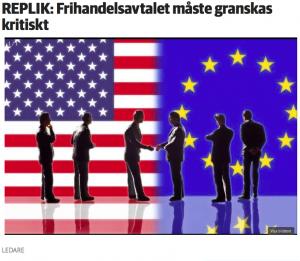 TTIP 16 jan
